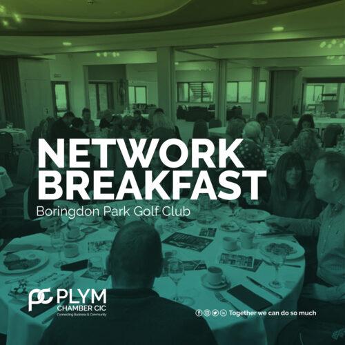 Network Breakfast Meeting